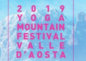Yoga Mountain Festival Valle d'Aosta